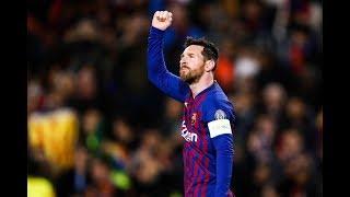 BARÇA 5-1 LYON, BAYERN 1-3 LIVERPOOL , Sadio Mané X Messi Ligue des Champions