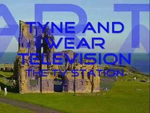 Tyne and Wear TV Company Advert