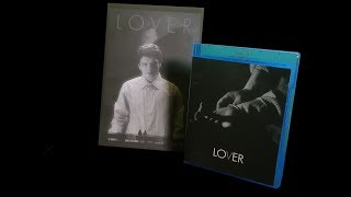 LOVER (BLU-RAYS SOLD OUT)