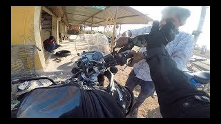 FASTEST RIDE 610 kms | KUTCH to JAISALMER, Rajasthan