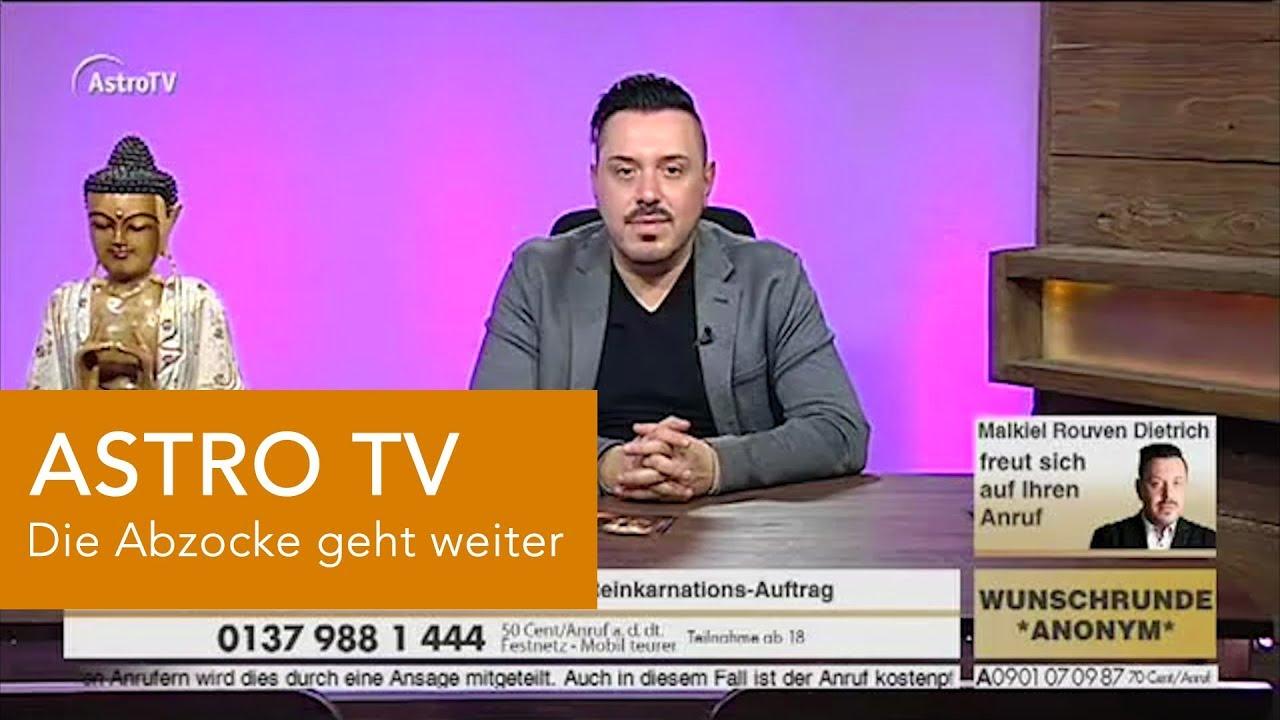 Astro Tv Berater