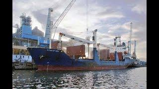 Экспорт Крыма