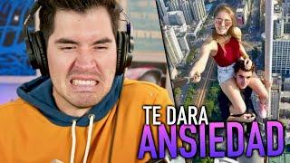 ESTE VIDEO TE DARÁ ANSIEDAD !!
