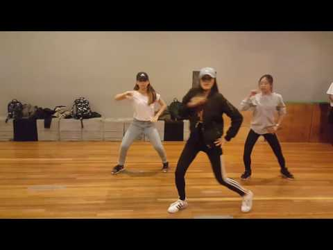 Call on Me  Starley Ryan Riback Remix  Jun Takahashi Choreography