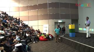 MSA Launch 2014 - Yong Fook - Tried & Tested Growth Hacking Tactics For Startups