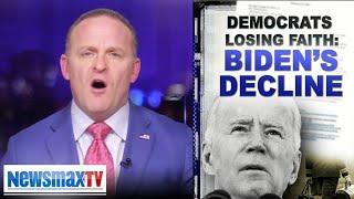 Are Dems losing faith in Joe? | Grant Stinchfield
