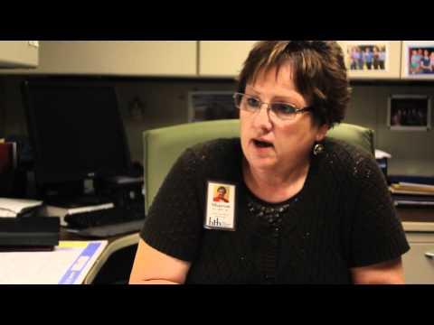 Chief Nursing Officer Testimonial