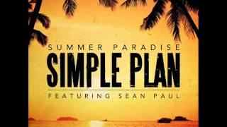 Simple Plan - Summer Paradise (Ringtone)