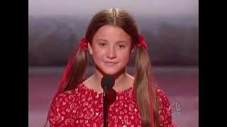 Taylor Ware - Semi Final - America's Got Talent