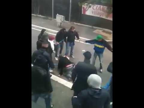 Morte Ciro Esposito, nuovo video al vaglio digos Roma