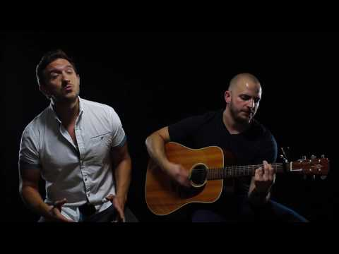 From The Ground Up - Dan + Shay (Cover)