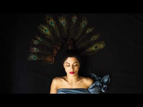 Marina Satti - Mantissa (Pete Cave Remix)