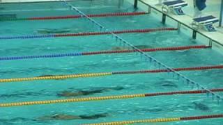 高桑 健 北京オリンピック200m個人メドレー5位入賞日本新記録