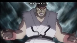 Download Video Street fighter 4 the movie Evil ryu MP3 3GP MP4