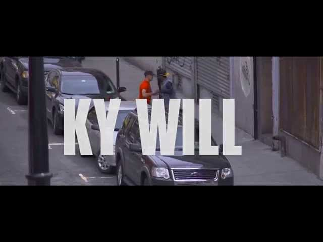 KY WILL - FINISH LINE ft Naughty by Nature, Lords of the Underground, Rotten Rascalz & Prince AK