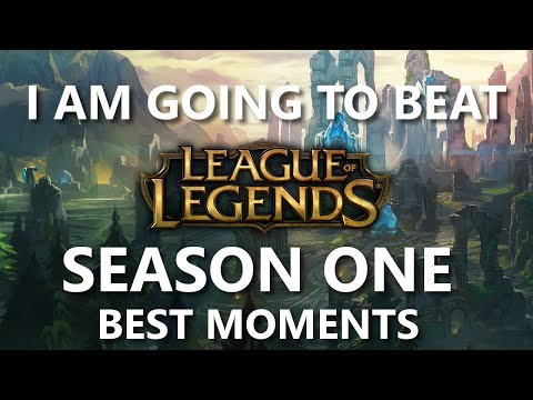 Trinimmortal beats League: Season One Best Moments