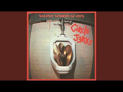Golden Shower Of Hits (Jerks On 45)
