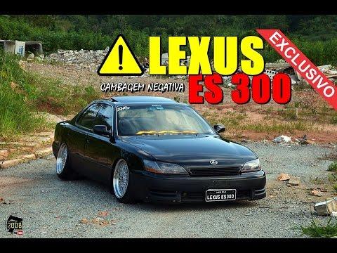 # Diferente! LEXUS ES 300 -  THIEGO 272Club - Canal 7008Films