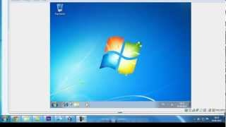 Wie kann ich: Windows 7 installieren -  Windows 7 neu installieren - Windows 7 benutzen