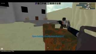 Roblox Counter Strike GLOBAL OFFENSIVE