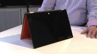 Lenovo Unboxed: Yoga 2 Pro