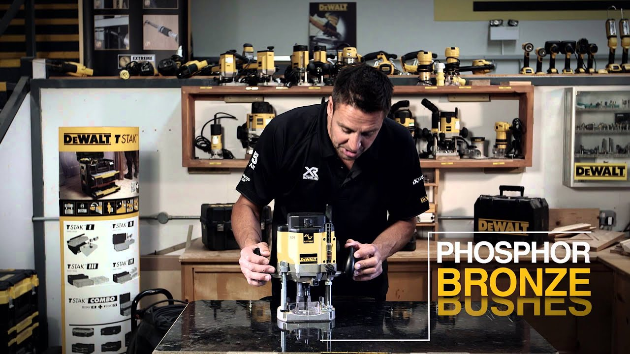 Dw625 2000w half inch router from dewalt youtube dw625 2000w half inch router from dewalt keyboard keysfo Image collections