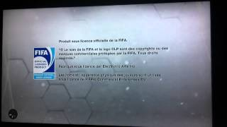 Introduction FIFA 13 - Messi
