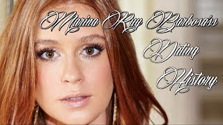 ♥♥♥ Men Marina Ruy Barbosa Has Dated ♥♥♥