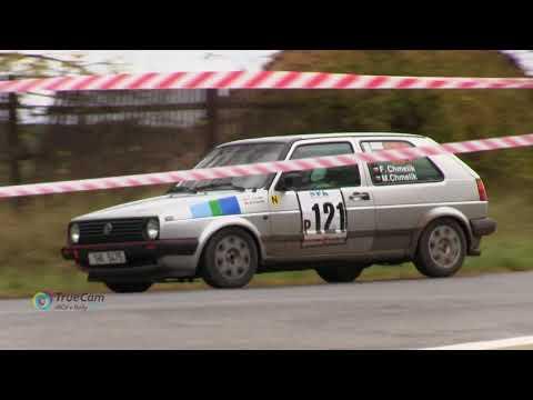 38. SVK Rally Příbram 2017   121   František Chmelík - Martin Chmelík