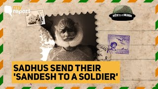 Dear Soldier, Keep Fighting Undeterred, You Have Our Blessings | The Quint