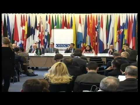 #Internet2013: Session 2 - Freedom of expression - rights and responsibilities