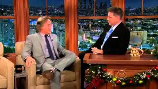Don Johnson on Craig Ferguson 2012 12 18 Full Interview