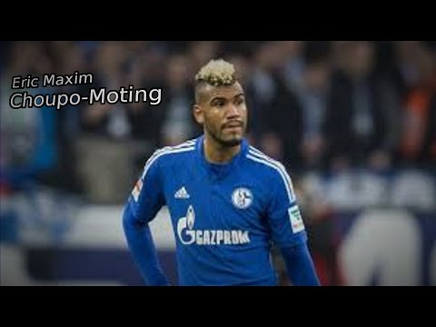 ► Eric Maxim Choupo-Moting #13 ◄ ★ Goals & Assists ★ HD