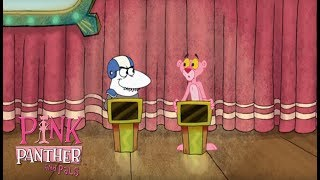 Pink Panther And The Game Show Showdown | 35 Minute Compilation | Pink Panther And Pals