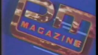 WGAL Close and PM Magazine Open/Tease (1986)