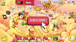 Angry Birds Epic Valentine's Day Part 6
