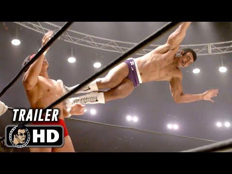 YOUNG ROCK Official Teaser Trailer (HD) Dwayne Johnson