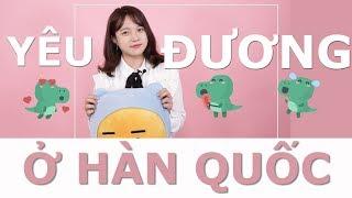HÀN QUỐC Q&A   EP.6. YÊU ĐƯƠNG Ở HÀN QUỐC