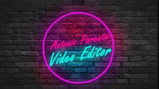 Video Editor Neon Lights