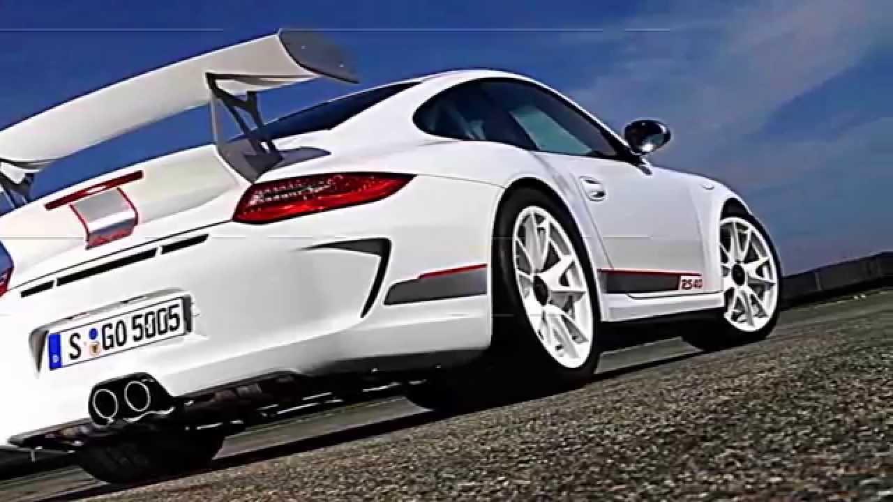 Porsche 911 Gt3 Rs 4 0 Boxer 6 2017 500 Cv 310 Kmh 100 3 9 S