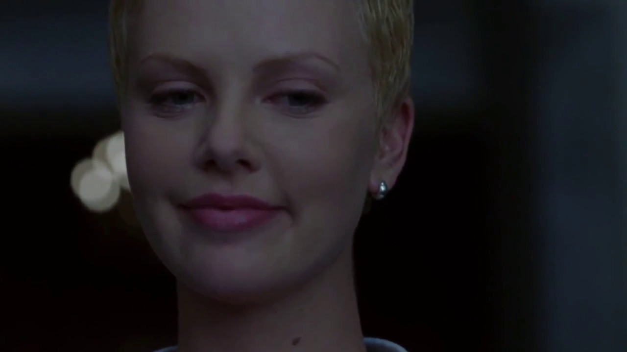 The Astronaut's Wife (1999) - Charlize Theron's Dance ...