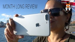 Apple iPhone 7 Plus - Month Long Review