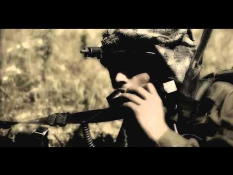 Riviera Regime - Golani Brigade (Remix) - (Prod. Klive Kraven) {Music Video}