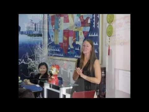 CEO Vietnam | INTERVIEW DAY with INTRAX - Internship USA