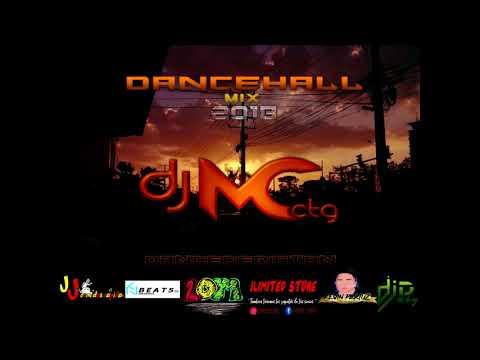 DANCEHALL MIX 2018- DJ MC CARTAGENA(LOM) afrodancehall & moonbahtoon- Afrobeat
