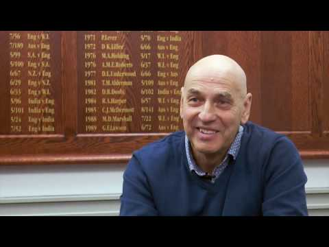 Mike Selvey looks back at the India v England Test series