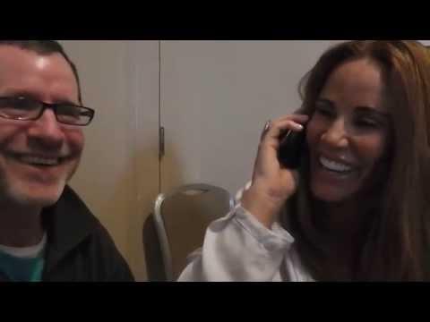Tawny Kitaen New Interview Whitesnake Bachelor Party