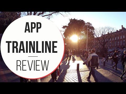 Trainline Recensione | Comprare un biglietto del treno adesso è più semplice