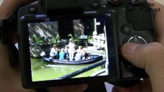 Nikon Coolpix P500 Review