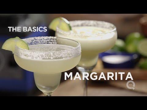 Margarita - The Basics
